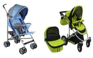 Tips for Buying and Selling a Second Hand Baby Stroller on eBay