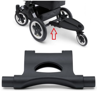 Bugaboo Donkey Wheeled Board Adapter