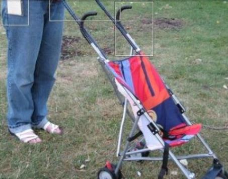 Stroller Handle Extensions: How to extend Handle Bars on Baby Strollers