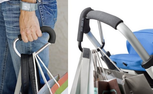 the mommy hook for strollers