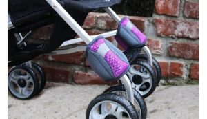 ankle weights stroller