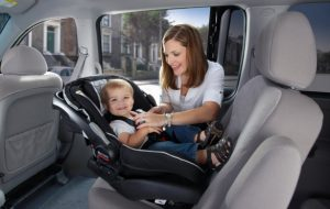 infant/ baby car seats