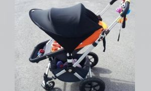 baby stroller canopy