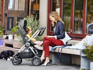 baby stroller store