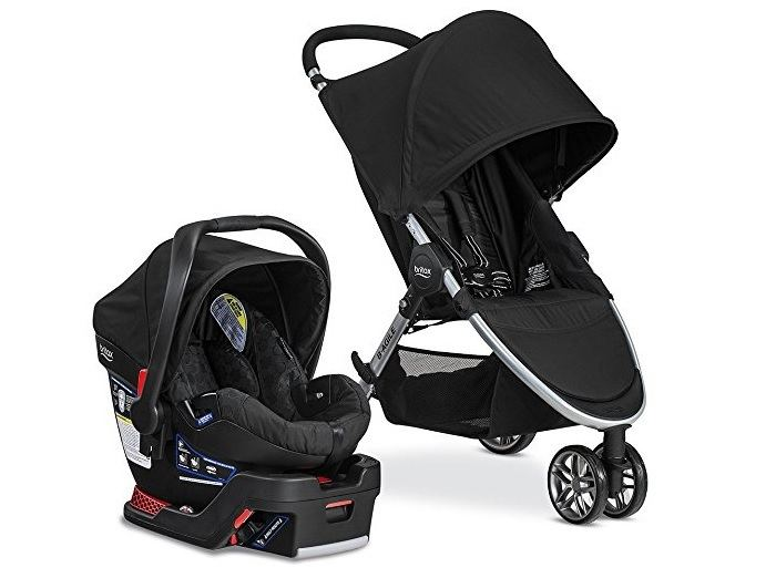 baby travel system