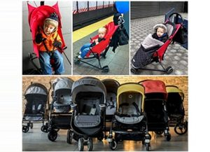 $6 million pram company Redsbaby was started with $40,000 in saving by its founders