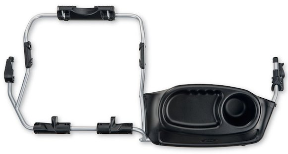buy BOB Duallie Infant Car Seat Adapter for Graco