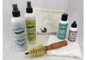 buggylove stroller cleaning kit