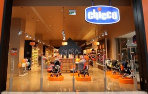 chicco store