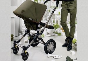 expensive luxury pushchairs strollers