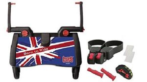 lascal special edition buggyboard maxi union jack