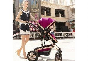 Robot Baby Stroller: Brilliant idea or wasted automation?