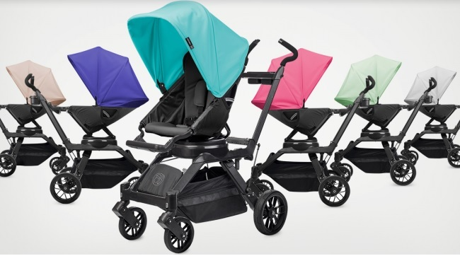 Orbit Baby G3 Stroller Sunshade colors