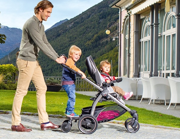 stroller board reviews