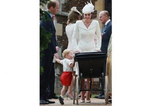 princess charlotte effect had a positive impact on sales of vintage prams