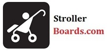 Stroller Boards, Parts, Accessories