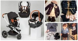 styllish baby gear