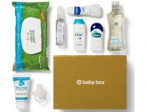 baby box on target