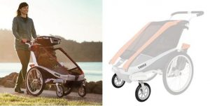 Thule Chariot Strolling Kit