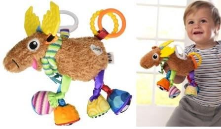 buy Tomy Lamaze Play and Grow Take Along Toy