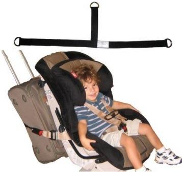 traveling toddler car seat travel accessory strap stroller boards parts accessories. Black Bedroom Furniture Sets. Home Design Ideas