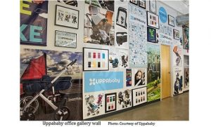 uppababy office