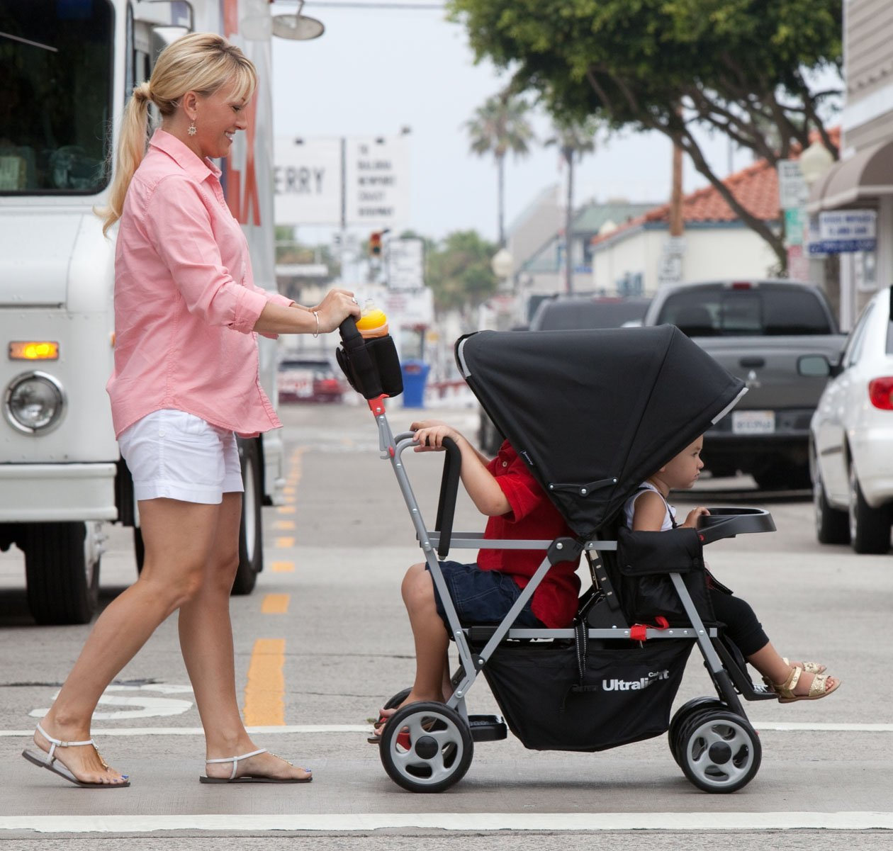 Best Sit And Stand Stroller Buying Guide Reviews 2019