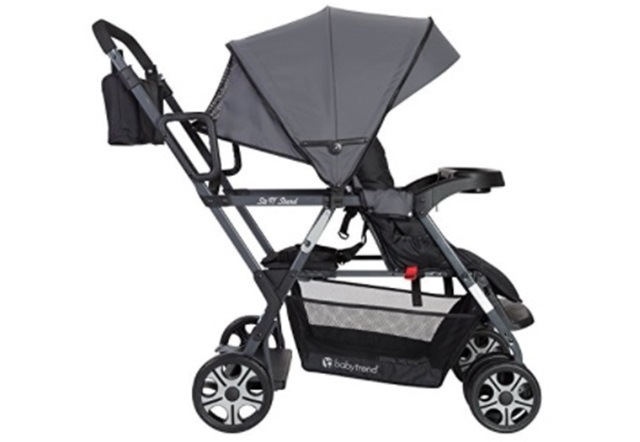 Best Baby Trend Sit And Stand Strollers Reviews
