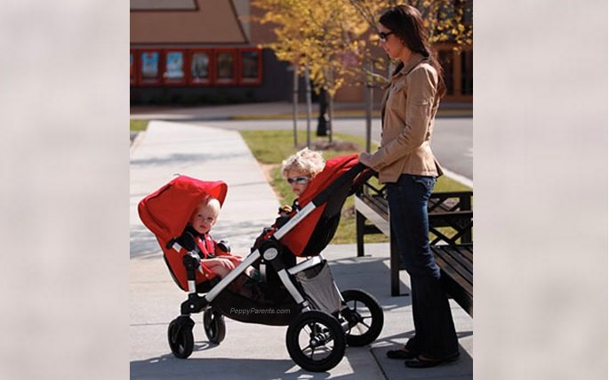Best Convertible Strollers Reversing Seat Strollers For 2019