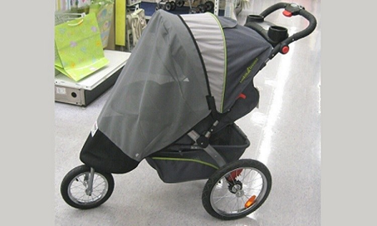 Insect Mosquito Nets For Baby Strollers Stroller