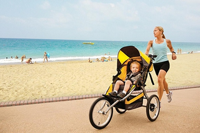 Best Baby Stroller For The Beach Sand Stroller Boards