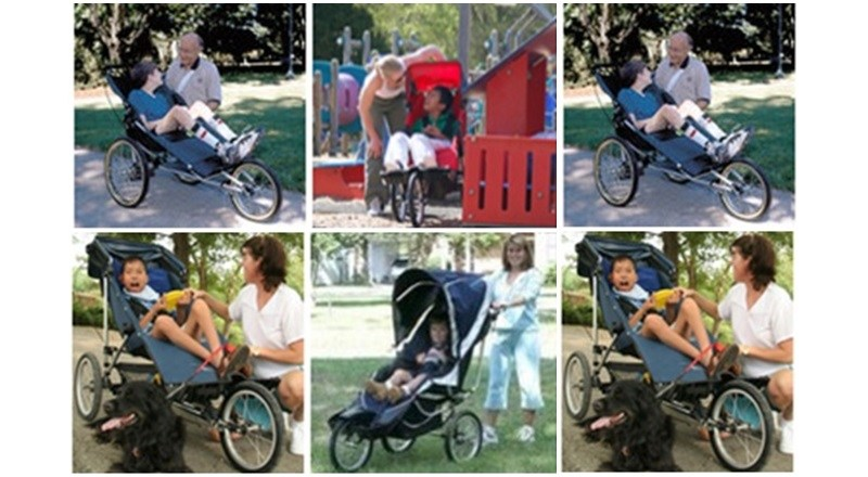 Special Needs Stroller Top Choices Compared Stroller Boards
